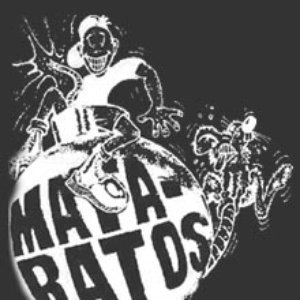 Image for 'Mata-Ratos'