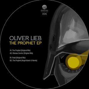 Image for 'The Prophet EP'