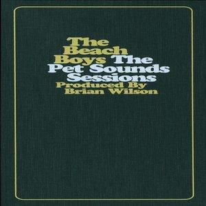 Imagem de 'The Pet Sounds Sessions: A 40th Anniversary Collection'
