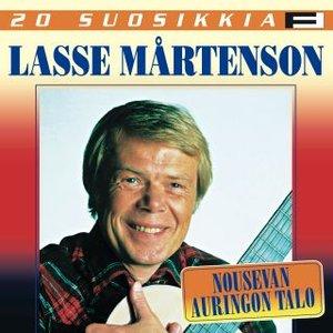 Image for '20 Suosikkia / Nousevan auringon talo'