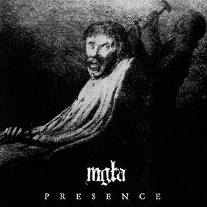 Image for 'Presence'