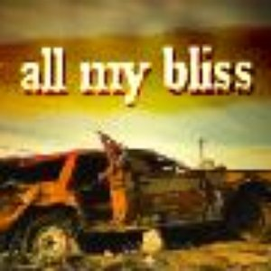 Image for 'all my bliss'