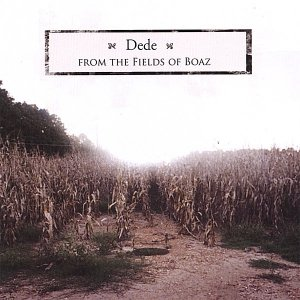 Image pour 'From The Fields of Boaz (EP)'