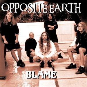 Image for 'Blame [Digital E.P.]'
