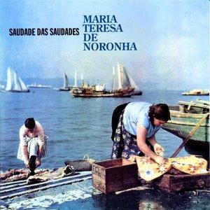 Immagine per 'Saudade Das Saudades'