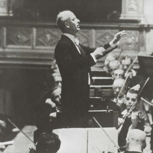 Image for 'Berliner Philharmoniker/Wilhelm Furtwängler'