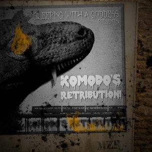Immagine per 'Komodo's Retribution-Single'