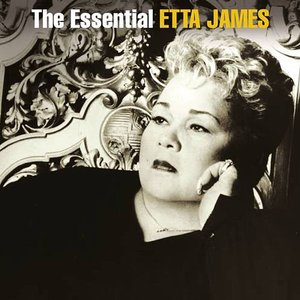 Bild för 'The Essential Etta James'
