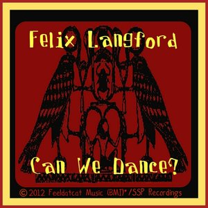 Image for 'Felix Langford's   Can We Dance?'