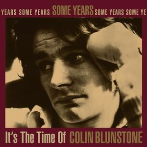 Image for 'Some Years: It's The Time Of Colin Blunstone'