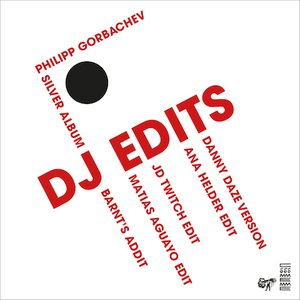 Image for 'Silver Album DJ Edits'