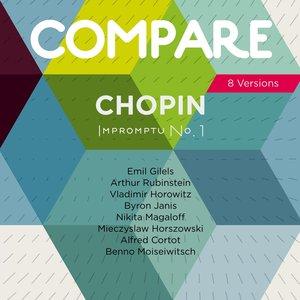 Image for 'Impromptu No. 1 in A-Flat Major, Op. 29'