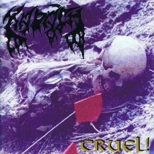 Image for 'CRUEL!'