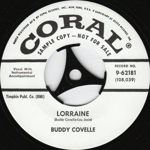 Image for 'Buddy Covelle'