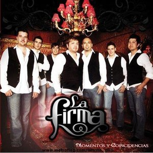 Image for 'La Firma'