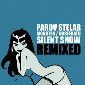 Image for 'Silent Snow (Roland Schwarz Remix)'