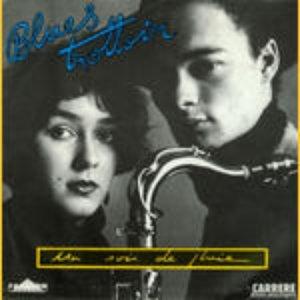 Image pour 'Blues Trottoir'