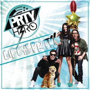 Image pour 'Life of the PRTY'