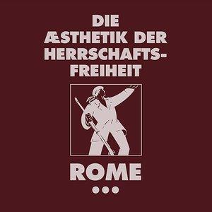 Bild für 'Die Aesthetik Der Herrschaftsfreiheit - Band 3 (Aufgabe or a Cross of Flowers)'
