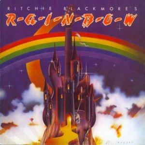 Immagine per 'Ritchie Blackmore's Rainbow (Remastered)'