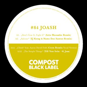 Image for 'Compost Black Label #84'