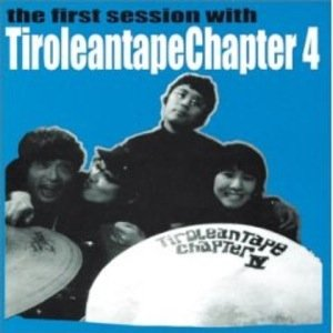Image for 'Tiroleantape Chapter 4'