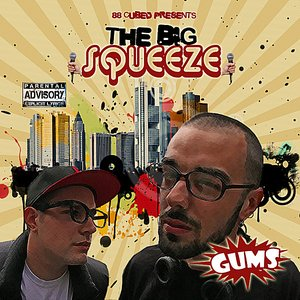 Image for 'The Big Squeeze'