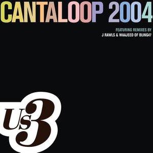 Imagen de 'Cantaloop 2004: B47 bid-de-bop refix (by Wajeed)'
