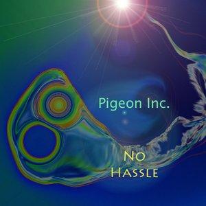 Bild för 'No Hassle E.P.'