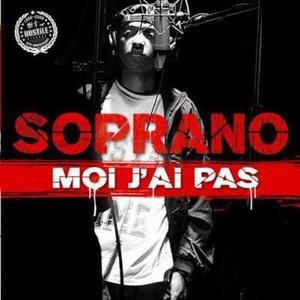 Bild för 'Soprano ''Moi J'ai Pas'''