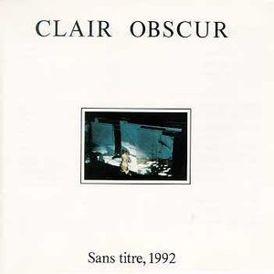 Bild für 'sans titre, 1992'