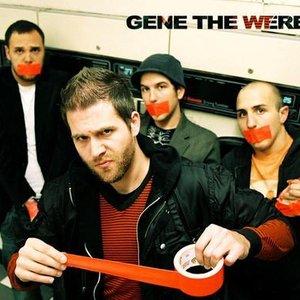 Image for 'Gene the Werewolf'