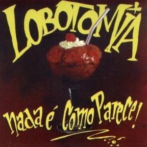 Image for 'Nada É Como Parece'