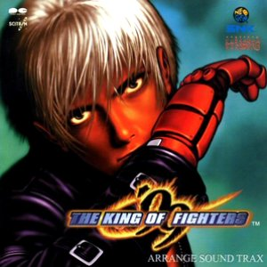 Image for 'The King Of Fighters '99'