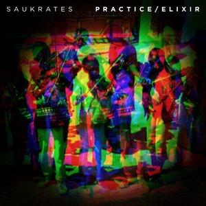 Image for 'Practice/Elixir - EP'