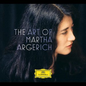 Image for 'The Art of Martha Argerich'