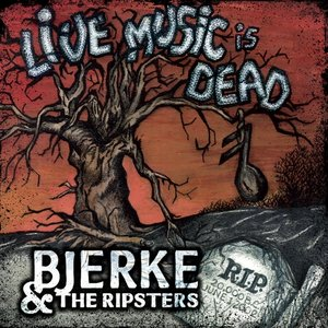 Image for 'Live Music Is Dead'