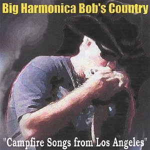 Image for 'Campfire Songs from Los Angeles'