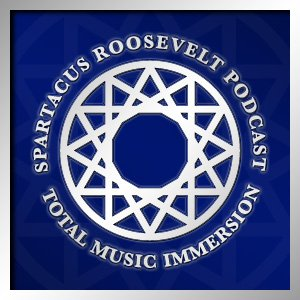 Image for 'Spartacus Roosevelt Presents'