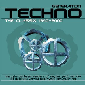 Image for 'Generation Techno - The ClassiX'