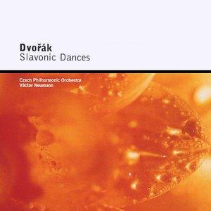 Bild för 'Slavonic Dances (Czech Philharmonic Orchestra, Václav Neumann)'