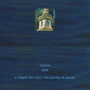 Immagine per 'The Journey of Sounds : Goa (A Viagem dos Sons)'