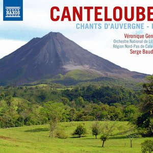 Image for 'Canteloube: Chants D'Auvergne (Selections), Vol. 2 / Chant De France / Triptyque'