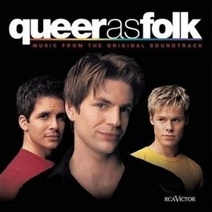 Image pour 'Queer As Folk'