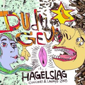 Image for 'HAGELSLAG'