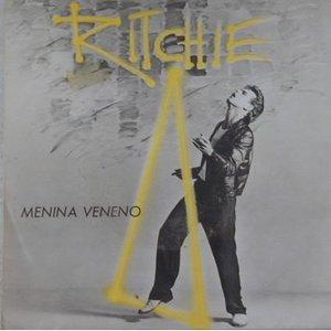 Image for 'Menina Veneno'