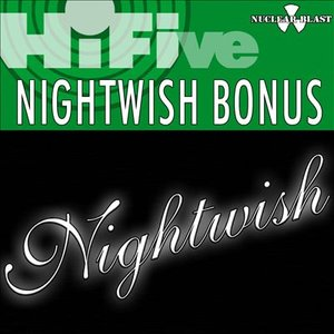 Image for 'HiFive - Nightwish Bonus'