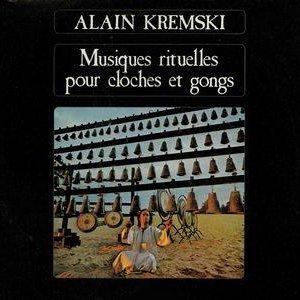 Image for 'Musiques Rituelles Pour Cloches Et Gongs'