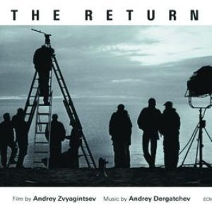 Image for 'The Return - Film by Andrey Zvyagintsev'
