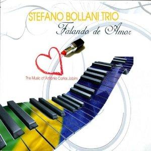 Bild für 'Falando de amor (The Music Of Antonio Carlos Jobim)'